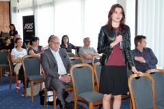 """Workshop """"Bezpečnost základní priorita FM"""", 16. 5. 2017"""